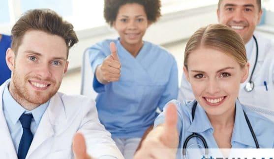 Cómo estudiar medicina en Argentina