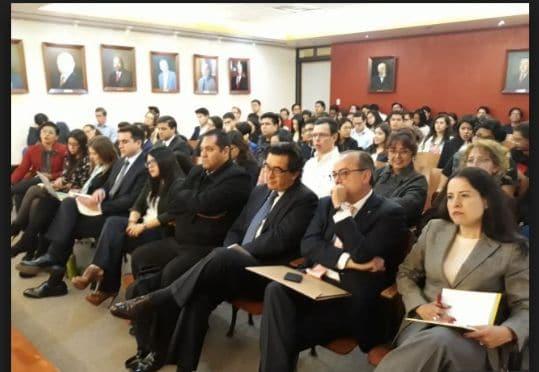 como estudiar derecho en México