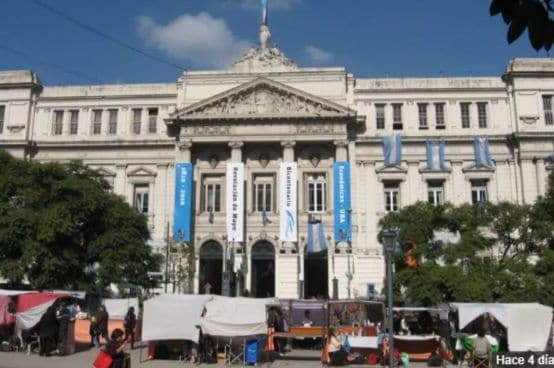donde Estudiar psicología en Buenos Aires