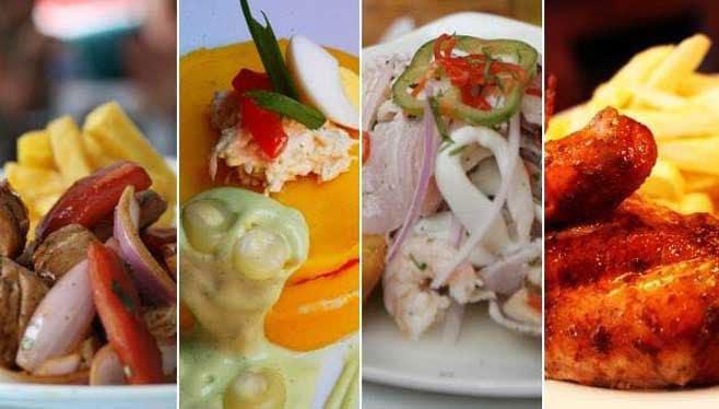 Donde estudiar Gastronomía facil y rapido