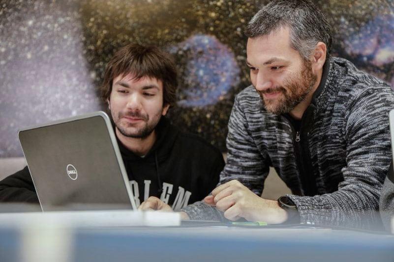estudiar astronomía en chile