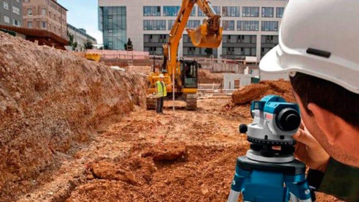 estudio de suelos para edificaciones