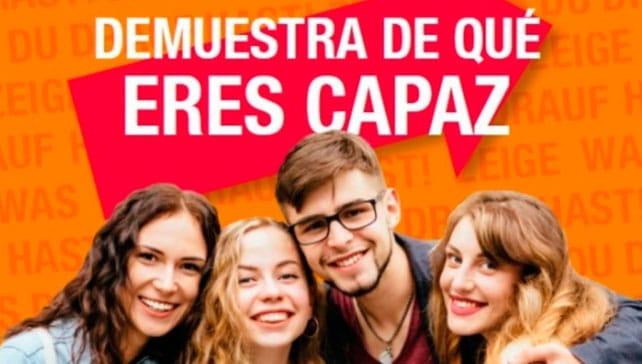 becas para estudiar en Alemania 2019