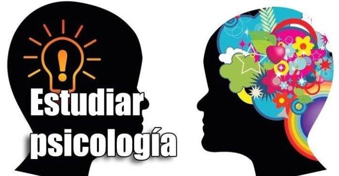 Como estudiar Psicologia