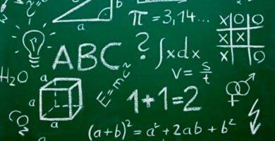 Que estudia las matemáticas