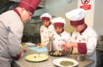 requisitos para estudiar Gastronomía