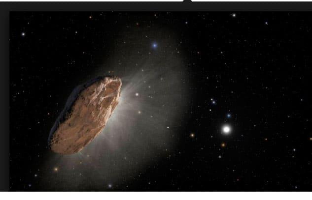que estudia un astrónomo