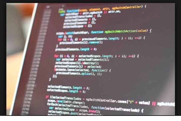 que estudiar para ser programador