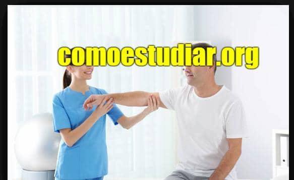 Como Estudiar Fisioterapia