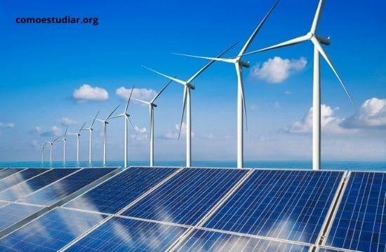 estudiar ingeniería en energías renovables