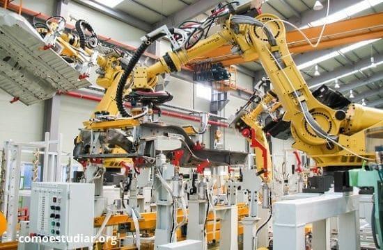 estudiar Ingeniería en Manufactura